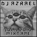 July 2013 Mixtape