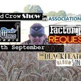 Dog and Crow Radio Show: Guerro Compilation Feature, The Black Feathers, Requests and More