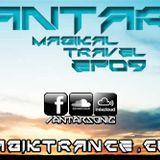 Antar Pres. Magikal Travel EP009