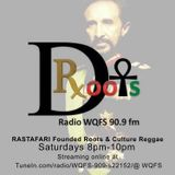 """Dr. Roots' """"Roots Cypher Show"""" #510"""