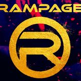 Rampage Sound Hip Hop RnB Bashment Mix Jan 2017