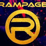 Rampage Sound Hip Hop RnB Bashment Mix Jan 2017