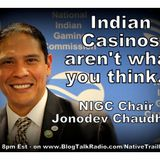 Indian Casinos aren't what you think: A convo with NIGC Chair Jonodev Chaudhuri