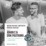 Ibiza Global Radio Session by Johan C & Erik Pastrana