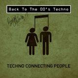 Techno No Frontiers Set/2006 #10YearsAgo #6