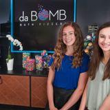 Johnny Marks interviews the girls behind Da Bomb Fizzers