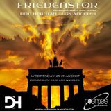 Friedenstor as featured on Cosmos Radio
