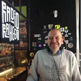 Giorgio Valletta PT 28 @Radio Raheem Milano
