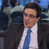 @JorgeGiacobbe (Analista de Opinión Pública, Dir de @GiacobbeOP ) Tendencias