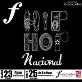 Fusionados Perú (#126) Especial Hip Hop Nacional
