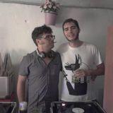 Costalero y Palmero @ El Patio del Pito 17-08-2013