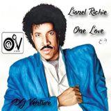 One Love 89 ft Lionel Richie (Dj Venture)