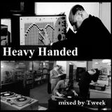 Heavy Handed (Monday Jazz Mix)