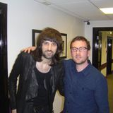 The Kasabian Takeover on Brighton's Juice 107.2