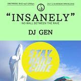 INSANELY - DJ GEN