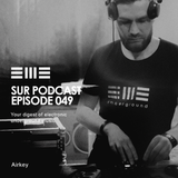 SUR Podcast 049 w/ airkey