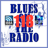 Blues On The Radio - Show 118