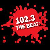 DJ Nautic - Friday Night Jams on 102.3 FM The Beat - 12/22/17