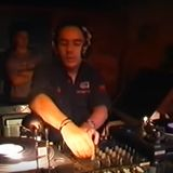 Laurent Garnier @ Aurora [Primošten/Croatia] 5.7.2003. Part 2