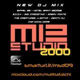 Mattia Falchi - M12 STUDIO 2000 [episode 09]