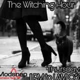 The Witching Hour  - Episode 09 - Air Date 04/15/2019