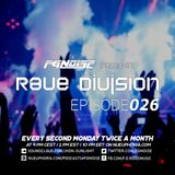 F.G. Noise - Rave Division 026