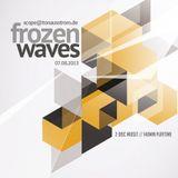 scope - frozen waves - 07.08.2013