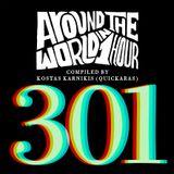 Around The World in 1 Hour #301_ by Quickaras