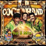 Gio Breton - Coco Band Top 5 Mix