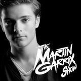Martin Garrix - The Martin Garrix Show 001 - 29.03.2013
