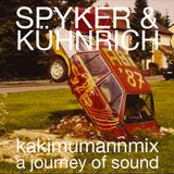 Kakimimannmix - A Journey of Sound