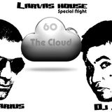 Larvarius - Live @ LH Special Night (The Cloud 60) 22-03-2015