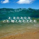 Close Summer (8x18 Mix)