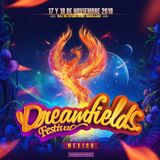 PartyUp - Alejandro Barrera Dj (Concurso Dreamfields México)