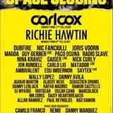 Saytek LIVE @ Space Ibiza Closing Party 2012 Livesets (07-10-2012)