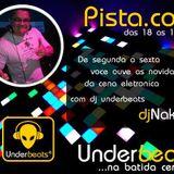 PODCAST PISTA.COM - DJ NAKAI (21-05-2014) www.underbeats.com
