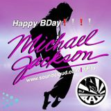 MJ BDay Mix tribute