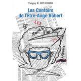 Zenebou world lecture Les Contoirs de l'être-Ange Robert de Tanguy Bitariho 2 avril 2019