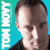 Global Underground - DJ 004 - Tom Novy cd1 (2010)