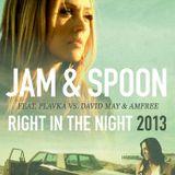 Right in The Night - Roy Jones Remix