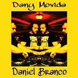 Daniel Branco B2B Dany Movida  / RADIO WIZZ