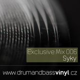 Syky - Exclusive Mix 006 - 2017/08