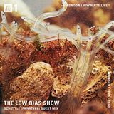 The Low Bias Show w/ Schuttle (Panatype) - 20th March 2017