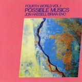 Jon Hassel and Brian Eno - Charm (Over Burundi Cloud)