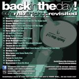 BackInTheDay! Volume 33
