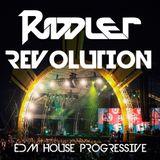 RIDDLER'S REVOLUTION EPISODE #155