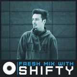 Fresh Spotlight Mix #1 (Mixed by Shifty)