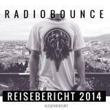Radio Bounce - Reisebericht 2014