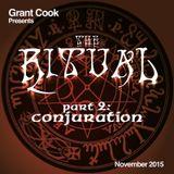 DJ Grant Cook - The Ritual Pt 2 - November 2015