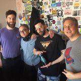 Soul Clap Records with Eli & guest Funko Pops @ The Lot Radio 02-05-2019